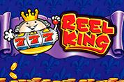 Автовой автомат 4 Reel Kings
