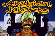 Автовой автомат Arabian Nights