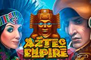 Автовой автомат Aztec Empire
