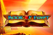 Автовой автомат Book of Egypt Deluxe