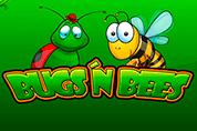 Автовой автомат Bugs'n Bees