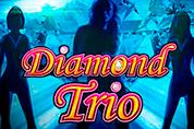 Автовой автомат Diamond Trio от Вулкан Удачи