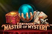 Автовой автомат Fantasini: Master of Mystery