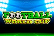 Football World Cup от Вулкан Удачи