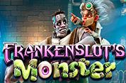 Автовой автомат Frankenslot's Monster