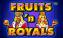 Игровые автоматы Фрукты И Короли онлайн