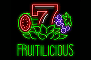 Frutilicious от Вулкан Удачи
