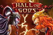 Автовой автомат Hall of Gods
