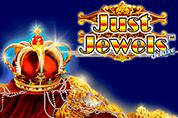 Автовой автомат Just Jewels Deluxe