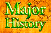 Major History от Вулкан Удачи