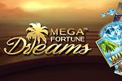 Автовой автомат Mega Fortune Dreams