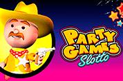 Автовой автомат Party Games Slotto