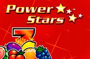 Автовой автомат Power Stars