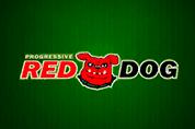 Автовой автомат Red Dog Progressive