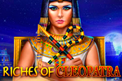 Автовой автомат Riches of Cleopatra от Вулкан Удачи