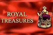Королевские Сокровища: играть на деньги