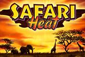 Играть в автоматы Сафари бесплатно