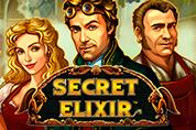 Автовой автомат Secret Elixir от Вулкан Удачи
