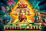 Автовой автомат Spirits of Aztec от Вулкан Удачи
