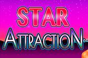 Автовой автомат Star Attraction от Вулкан Удачи