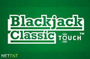 Автовой автомат Blackjack Classic