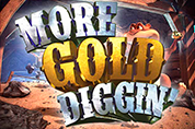 Автовой автомат More Gold Diggin