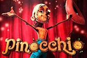Автовой автомат Pinocchio