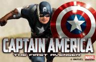 Играйте Капитан Америка - Первый Мститель Скретч в казино Вулкан