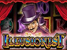 Играйте на деньги в Иллюзионист