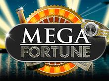 Играйте на деньги в Мега Удача онлайн