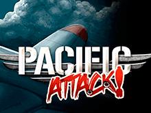 Играйте на деньги в автомат Тихоокеанская Атака