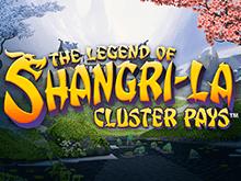 Испробуйте новый игровой автомат The Legend Of Shangri-La
