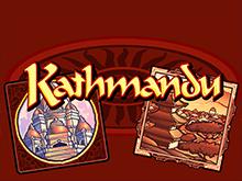 Катманду игра в казино Вегас Бонус на деньги