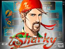 Игровые онлайн-автоматы на деньги Sharky