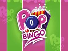 Клубе Вулкан Бонус: азартная лотерея Поп Бинго