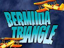 Игра в Вулкан Бонус на слоте Бермудский Треугольник