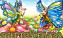 Казино Вулкан Бонус игра на автомате Бабочки