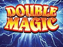 Игра с бонусами от казино Вулкан на автомате Двойное Колдовство