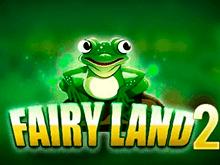 Интересная игра на онлайн-автомате Fairy Land 2 ждет вас