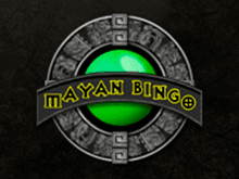 Играйте на автоматах Mayan Bingo в онлайн-клубе Вулкан